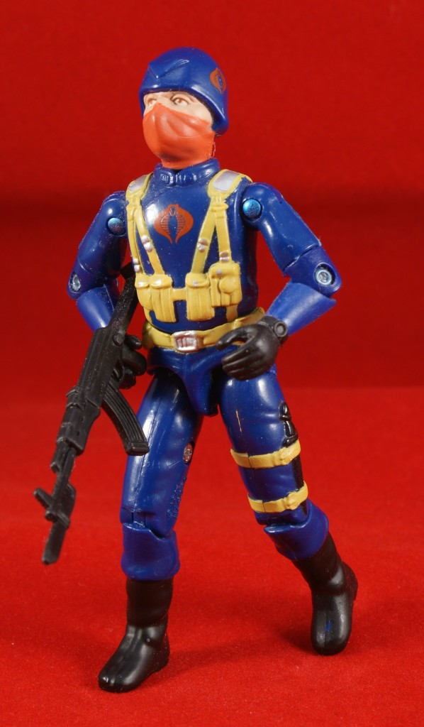 Cobra Officer (2004)