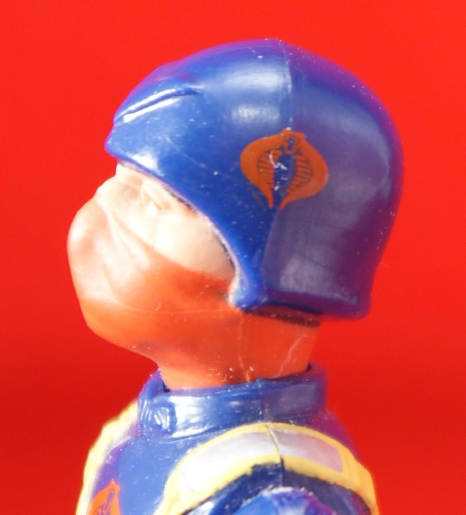 Cobra Officer (2004)